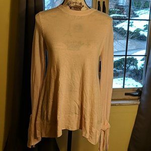 NWT A New Day Pale Pink Sweater